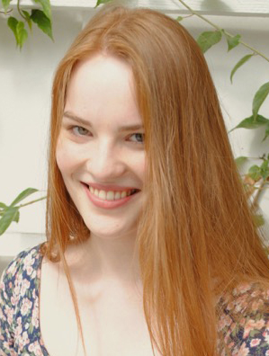 Simone Leonora Huber